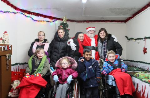 Christmas Party 2017 – 05